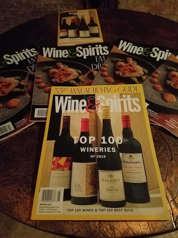 Spain The Wine Odyssey